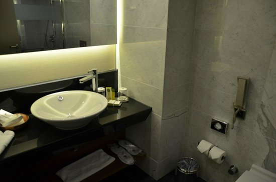 DoubleTree by Hilton Istanbul - Old Town: Deluxe Room