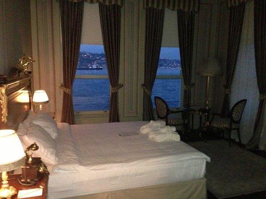 Bosphorus Palace Hotel: Inanilmaz mukkemel