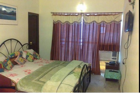 Hotel Kalika Palace : Lovely rooms