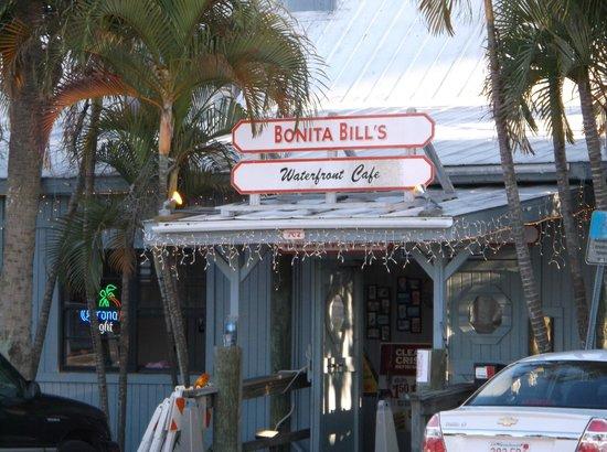 Bonita Bills Fort Myers Beach