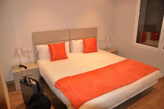 Arago 312 Apartments : 1