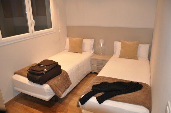 Arago 312 Apartments : 3