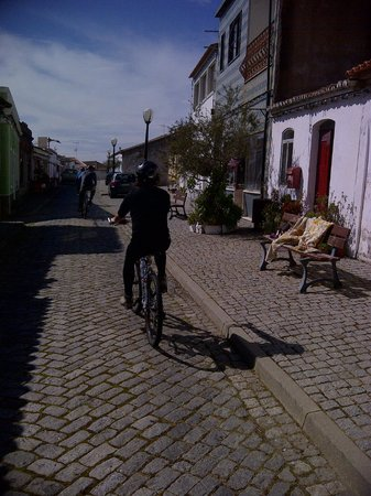 Outdoor-Tours.com: Rural villages with cobbled streets