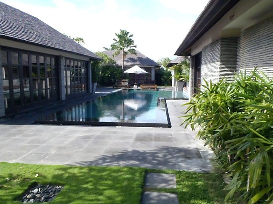Peppers Seminyak: Villa 42 - Five Bedroom Presidential