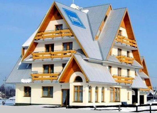 Sarenka Dom Wypoczynkowy: getlstd_property_photo