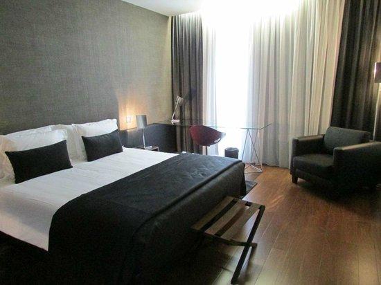 Executive Hotel Samba : Room