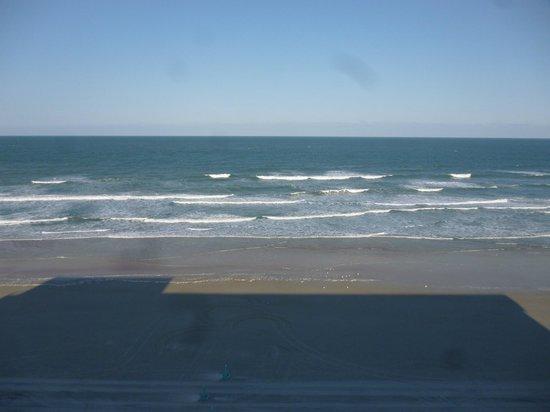 LaPlaya Resort: our view