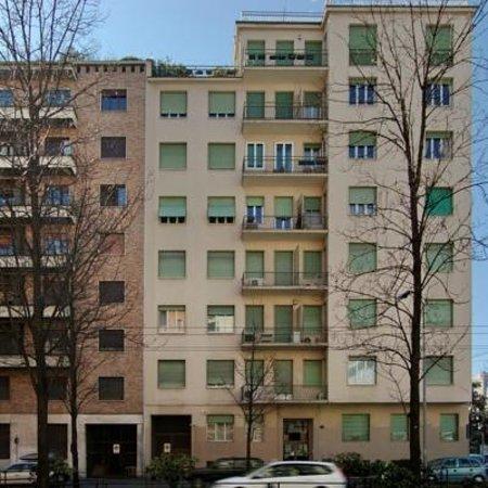 Milan Apartment Rental Hotel (Milano): Prezzi 2018 e ...