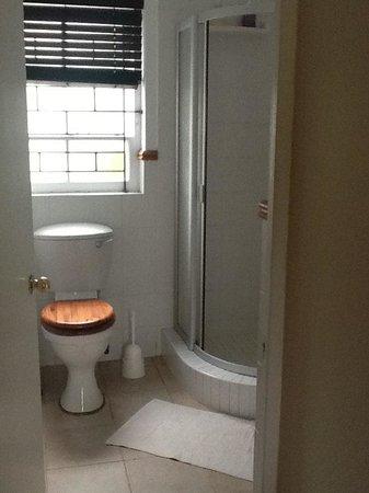 Knysna Manor House: Bathroom