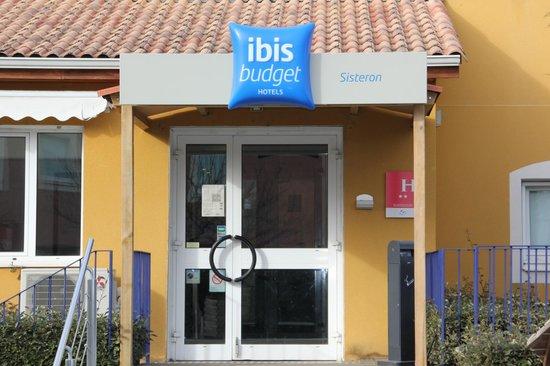 Ibis Budget Sisteron