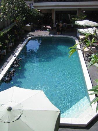 Santai Hotel: Pool