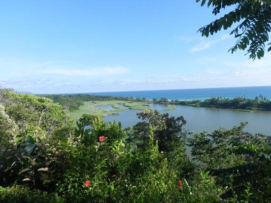 LagunaVista Villas: Vista linda!!!!!