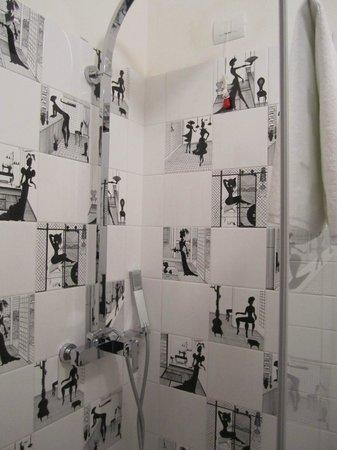 San Petronio Vecchio : bathroom