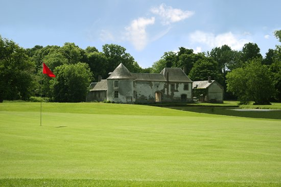 Nampont St Martin Golf Club