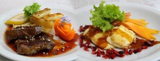 Namoa Restaurante