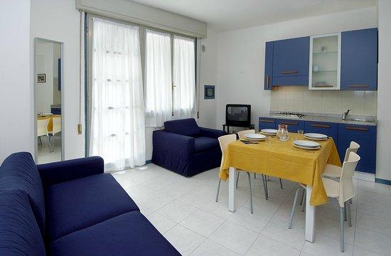 Pineda Aparthotel: Apathotel Pineda Bibione
