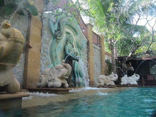 Sawasdee Village: Pool