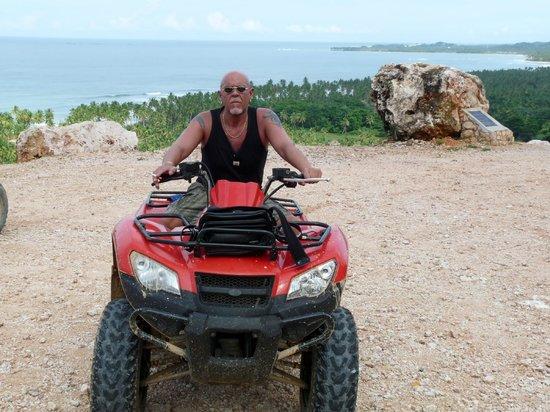 Grand Bahia Principe El Portillo: quat toer