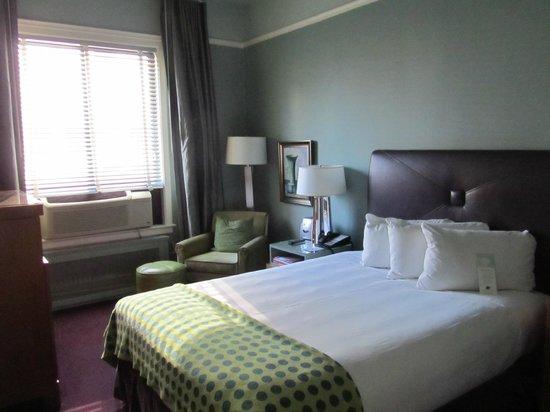 加勒瑞公園酒店照片