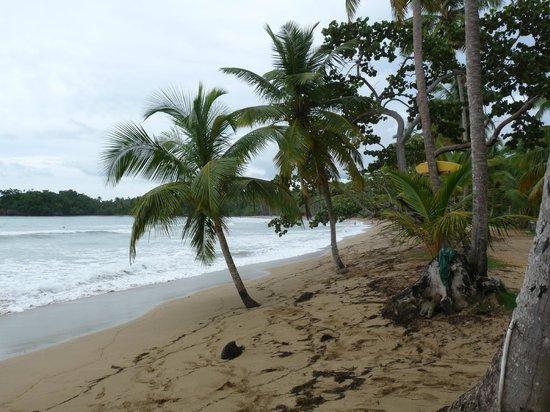 Grand Bahia Principe El Portillo: prive
