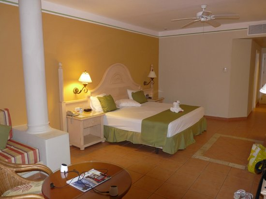 Grand Bahia Principe El Portillo: suite