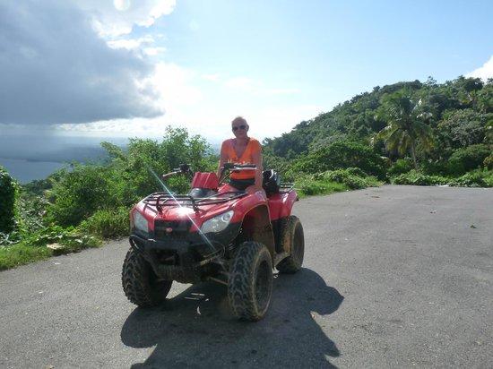 Grand Bahia Principe El Portillo: quat toer met adembenemende zichten