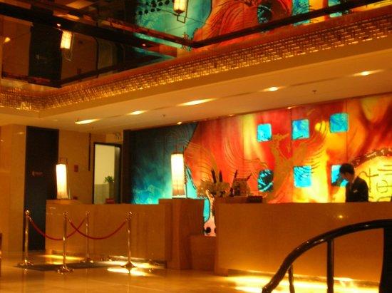 Wyndham Xian: Reception