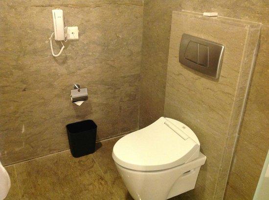 雅加达哈莫尼美爵酒店照片