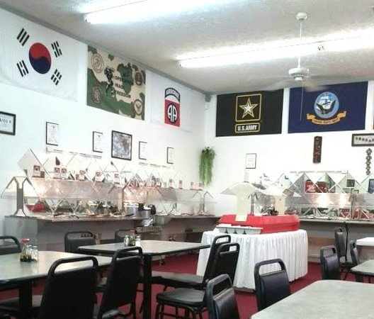 Stupendous Excellent Korean Food Buffet Style Review Of Myongs Interior Design Ideas Gentotryabchikinfo