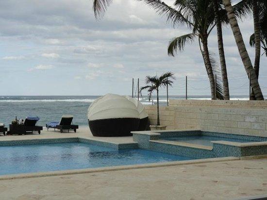 Watermark: Playa Cabarete