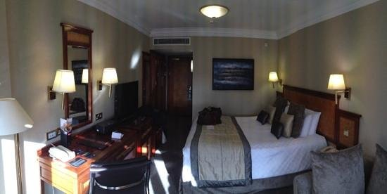 Grange City Hotel : Executive room