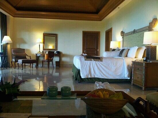 AYANA Resort and Spa: Club Suite