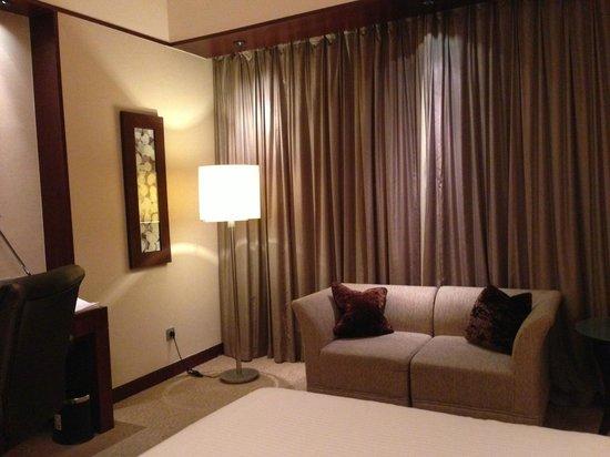The Westin Beijing Financial Street: Room