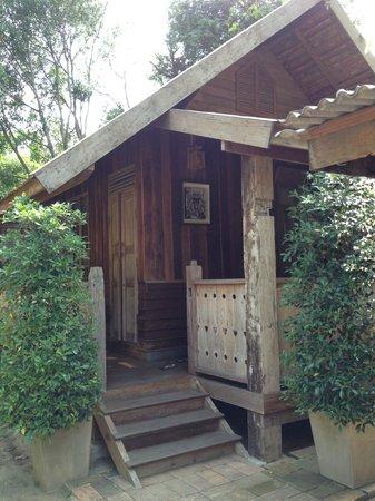 Tanita House: Bungalow