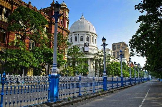 Kolkata Magic: GPO