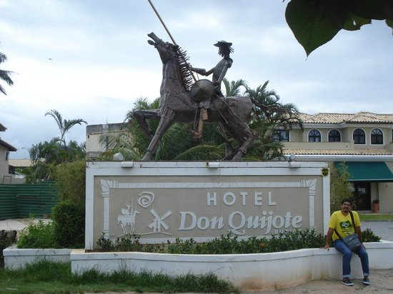 Hotel Don Quijote照片