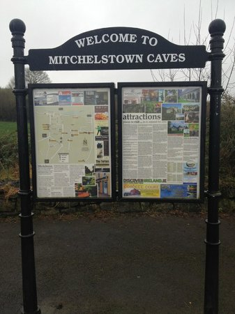Mitchelstown Cave: Caves