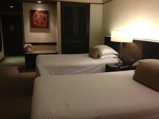시암 시티 호텔 사진