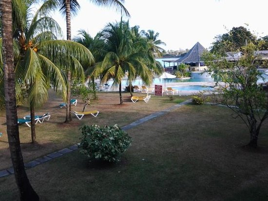 Turtle Beach by Rex Resorts: view from balcony