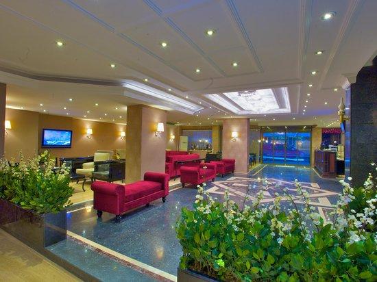Photo of Grand Emin Hotel Istanbul