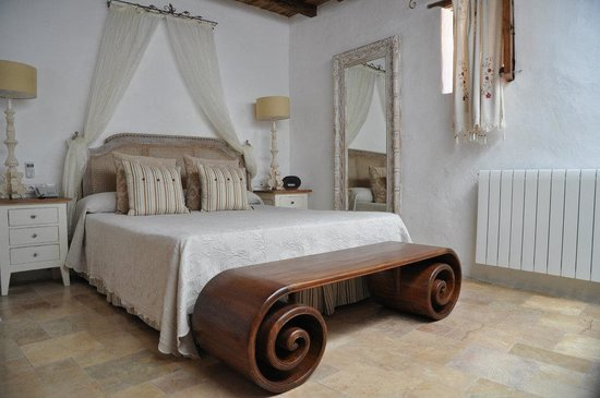 Boutique Hotel Can Pardal: Standard room