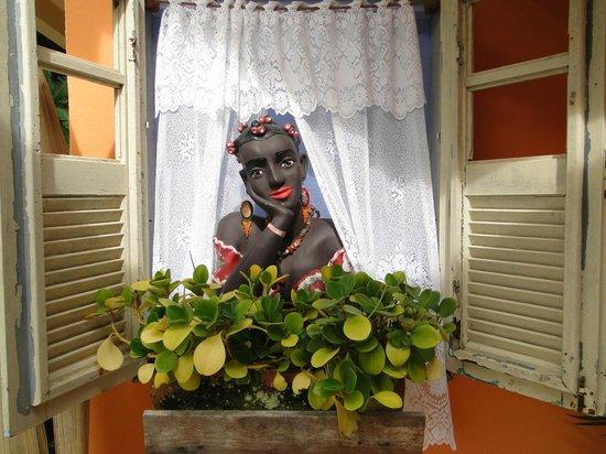 Pousada Cauca: A Bahiana