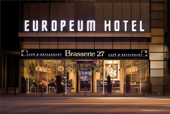 Brasserie 27