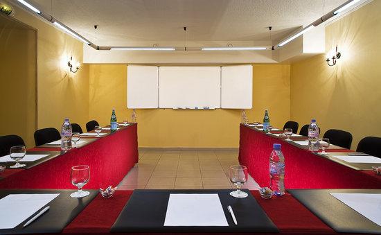 Hotel Alexandrie: Salle de réunion