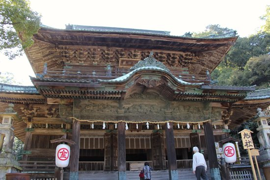 闇峠付近 - Picture of Kompira-gu Shrine, Kotohira-cho - TripAdvisor