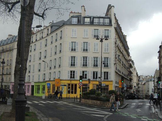 Belta Hotel Paris