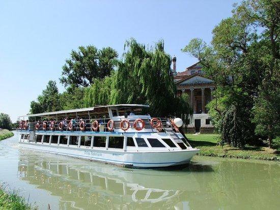 Delta Tour Navigazione Turistica Day Tours