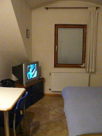 Residence V Tunich 14: scorcio camera 25