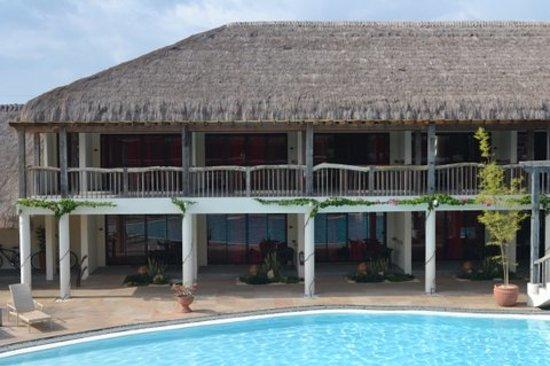 Bluewater Panglao Beach Resort: Rooms