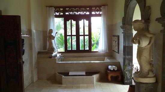 Alam Shanti: Shindu - ein Traum von einem Bad!